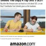 Copy A Top Site's SEO